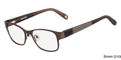 buy nine west nw1050 frame prescription eyeglasses
