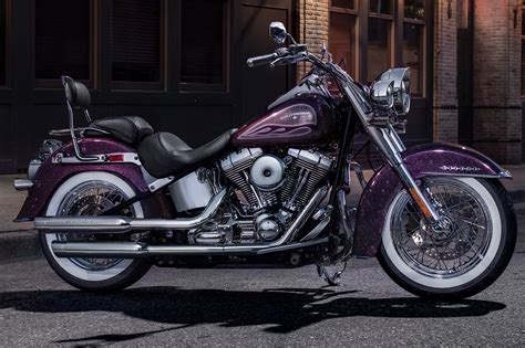 Harley Davidson Winchester by 2017 Harley Davidson Softail 174 Deluxe Motorcycles