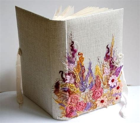 Handmade Book Cover Ideas - beautiful photo album book covers ideas nationtrendz