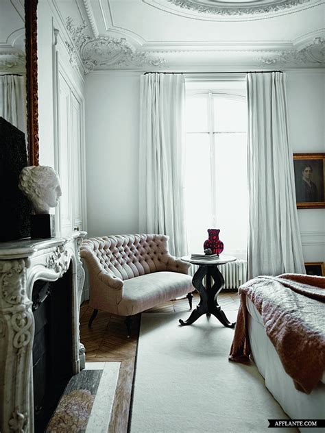 the interiors of the parisian apartments parisian apartment fashion squad