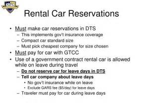 Dts Rental Car Agreement Ppt Dts User Powerpoint Presentation Id 1693303