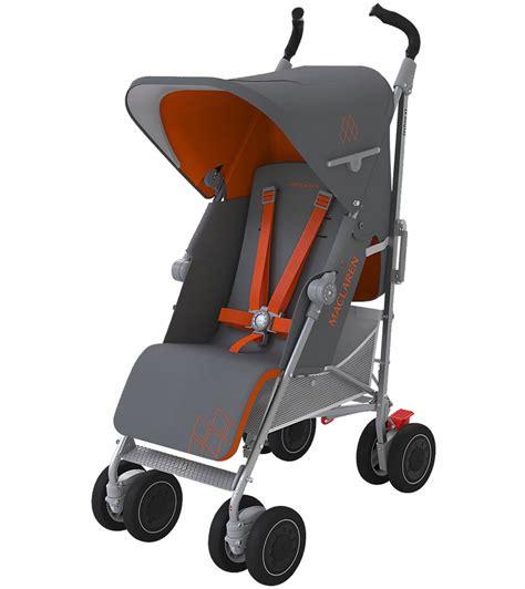maclaren 2016 techno xt stroller charcoal marmalade