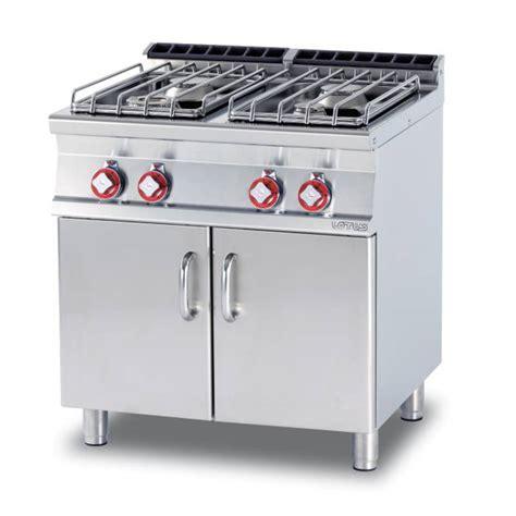 mobile piano cottura cucine piano cottura gas su mobile 4 fuochi serie 700