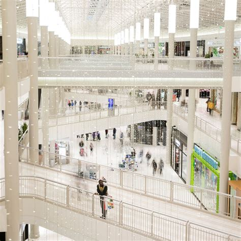 design guidelines shopping malls the complete guide to mall of america racked