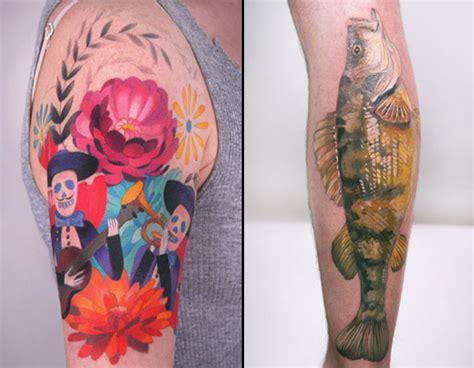 amanda wachob tattoo tattoos versus amanda wachob stylefrizz