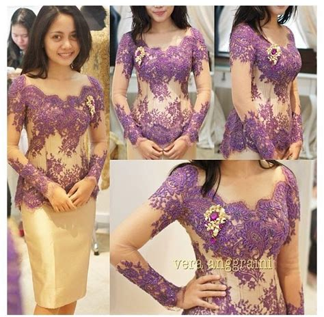 best 20 kebaya modern dress ideas on kebaya