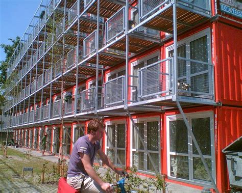 cheap appartments in amsterdam 1000 ideas about cheap shipping containers on pinterest