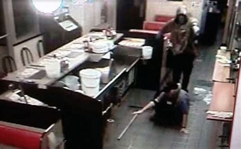 waffle house homewood al security camera image shows waffle house robbery in foley al com