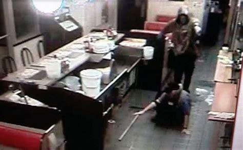 waffle house troy al security camera image shows waffle house robbery in foley al com