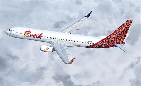 batik air vs sriwijaya gambar transportasi pesawat terbang angkutan