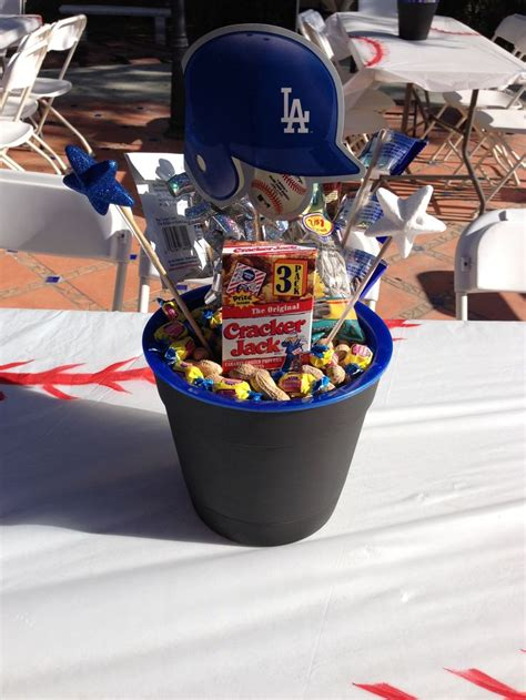 Dodger Decorations by 17 Best Ideas About Dodgers On Baseball Baseball Centerpiece And