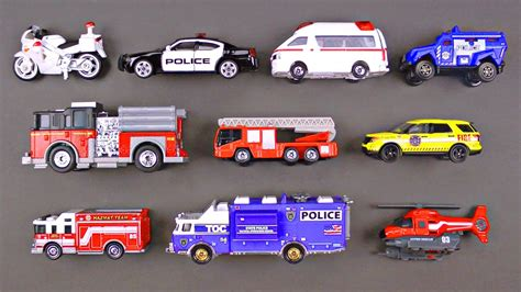 Rescue Car learning emergency vehicles for rescue trucks doovi