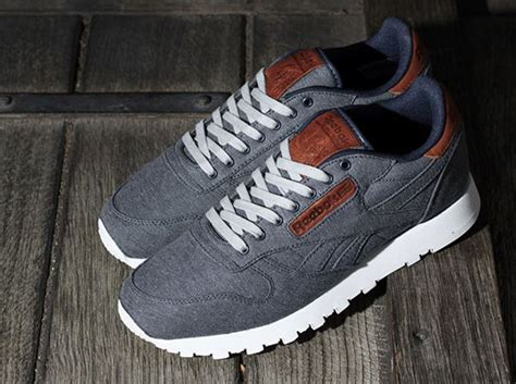 Jual Reebok 30th Anniversary reebok classic leather salvaged sneakernews