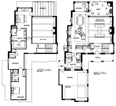 Finch House Plans Finch House Plans