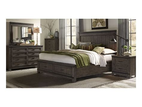 thornwood bedroom furniture thornwood hills bedroom collection gallery home furnishings