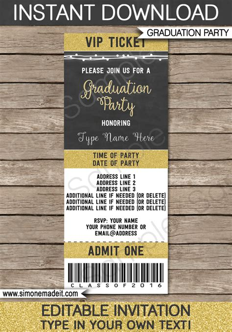 Party Invite Template Powerpoint Bountr Info Powerpoint Invitation Template