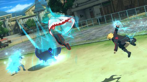 film naruto ultimate ninja storm 4 new boruto final battle screenshots revealed for naruto