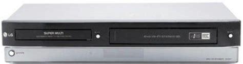 format video dvd lg lg rc199h super multi dvd recorder and vcr super multi