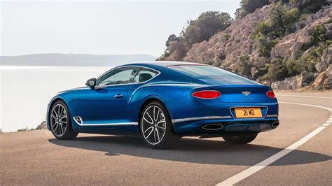 2018 continental gt 2018 bentley continental gt see the changes side by side