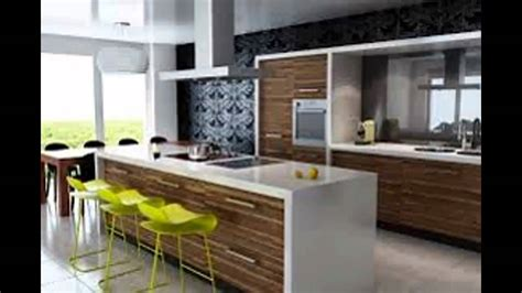 modern home interior design kitchen kitchen view inexpensive modern kitchen cabinets home