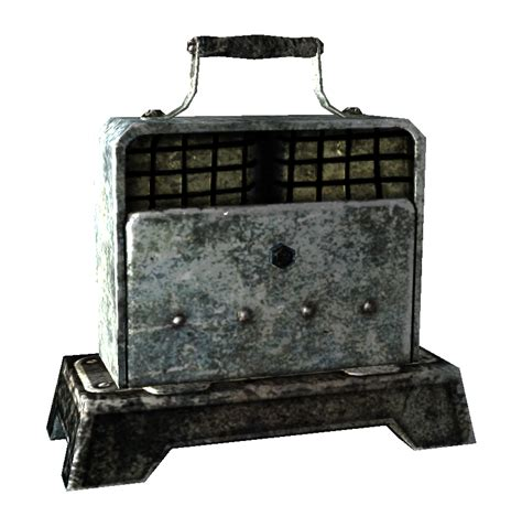 Fallout Toaster fallout new vegas toaster quotes quotesgram