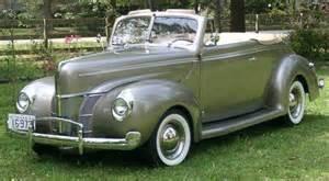1940 ford coupe convertible pictures classic cars