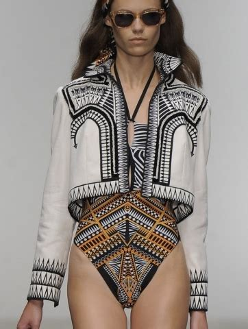 Tribal Inspired Clothes by Diy Nail Tribal Inspired Designs Blitz