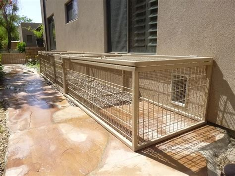 escapes from kennel strongest steel kennels dogs can t escape proof kennels for sale