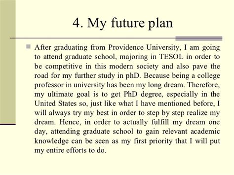 What Is Your Future Plan Essay by What Is Your Future Plan Essay What Is Your Future Plan Essay How Does Work Experience Benefit