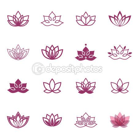 Lotus Simple 35 Top Outline Lotus Idea Golfian
