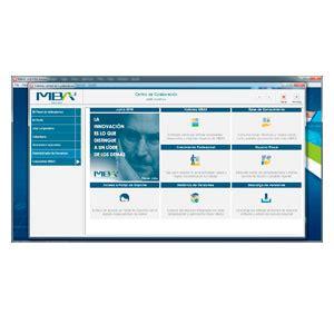 Mba Erp by Planificaci 243 N De Recursos Empresariales Erp Esemanal