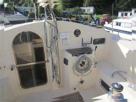 prout quest catamaran for sale prout catamarans quest 33 cs for sale daily boats buy