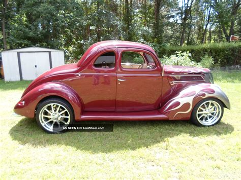 1937 ford coupe 1937 ford coupe