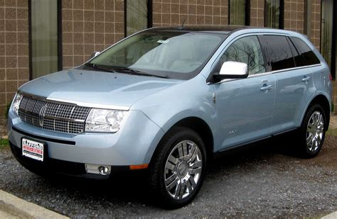 lincoln mkt wiki lincoln mkx