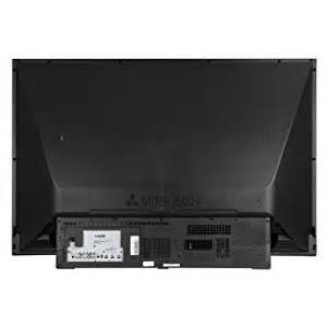 Mitsubishi Dlp 60 Inch Tv Buy Mitsubishi Wd 60638 60 Inch 3d Ready Dlp Hdtv Tv