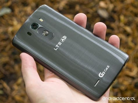 Hp Lg G3 Cat lg g3 cat 6 snapdragon 805 review android central