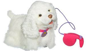 sounds that make dogs go furreal gogo my walkin pup toys