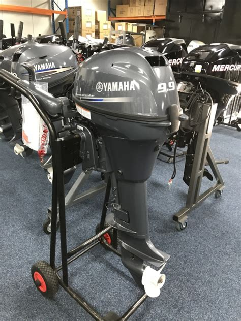 yamaha 9 9 pk buitenboordmotor brouwer watersport - Motor 9 9 Pk