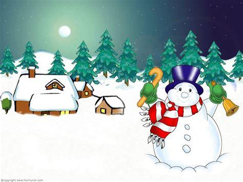 imagenes de navidad animadas gratis fond d 233 cran bonhomme de neige gratuit fonds 233 cran