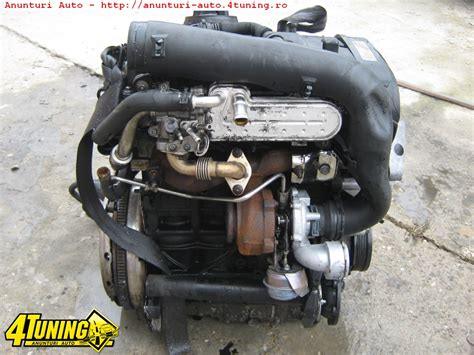 Auto Golf 5 Diesel by Motor Golf 5 2 0 Diesel 173574