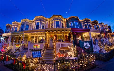 lights baltimore lights on baltimore row houses best lights display photo gallery