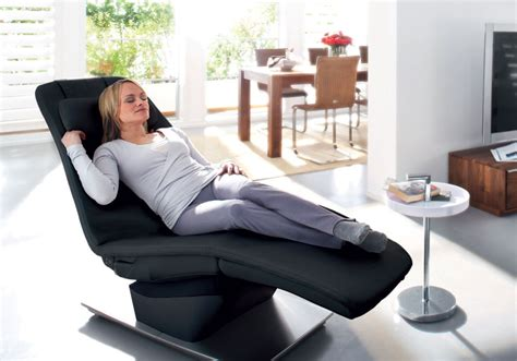 Relaxing Chair Enjoy Fantastic Relaxation Panasonic S Relax Chair