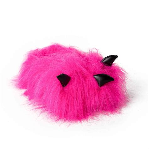 claws slippers paws slippers for adults and at funslippers