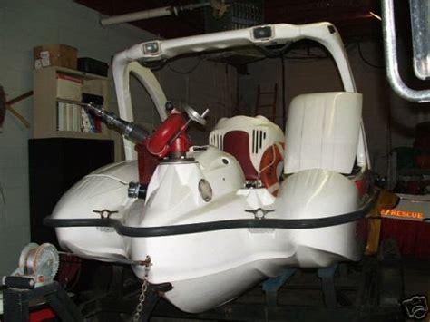 sonic jet rescue boat my boat for sales my sonic jet boat
