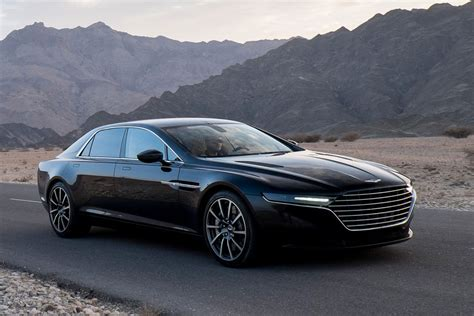 aston martin sedan transport aston martin unveil 2015 lagonda sedan
