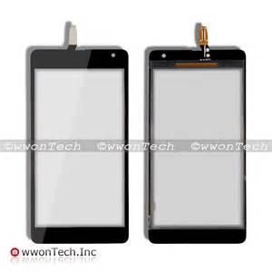 Touchscreen Microsoft Lumia 535 Black Microsoft Nokia Lumia 535 Touch Screen Digitizer Glass Panel Replacement Ebay