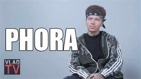 phora tattoos phora on learning to on himself