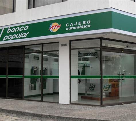 banco popular rating banco popular es reconocido con las m 225 s altas