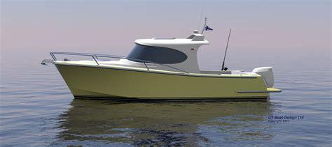 motor boat with cabin 6 0m cabin motor boat
