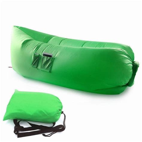 lounge portable chair air sofa bag with